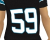 Panthers #59 L.Kuechly