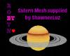 Satern Planet