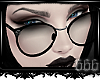 ~V~ Pentagram Glasses