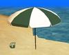 *G* Beach Umbrella
