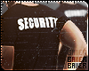 Security Buffed Shirt