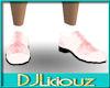 DJL-Steppers Pastel Pink