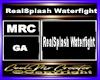 RealSplash Waterfight