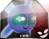 KBs Parasprite Luna