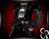 Industrial Black Coat