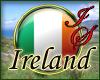 Ireland Badge