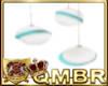 QMBR Mod Ceiling Lamps