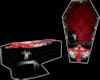 DV Coffin Set