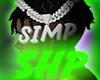 simp side headchain m/f