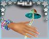 Fairy Hand Mushroom