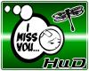 [HuD] Speech Bubble 2