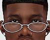 Iced Glasses