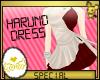 <3Chibi: Haruno Dress