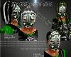 Metal Industrial Mask
