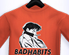 Bad Habits Anime