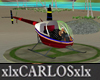 xlx Helicopter for Isla