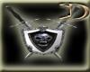 (D)SkullCoatOfArms