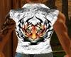 [A] tigre haut