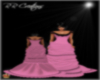 Cancer Awareness Gown