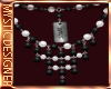 Formal Night Necklace