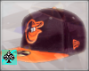 Baltimore Orioles Fitted