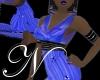 ~N~ The Sky Goddess Gown