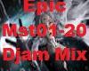 .D. Epic Mix Mst