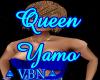 Queen Yamo HC