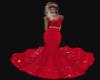 Valentine Elegant Gown