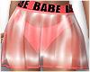 ~Gw~ Pink Babe skirt RL