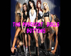 The Pussycat Dolls Butto