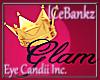 *EC* Pinks Glam Sign