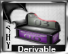 Derivable Bench Couch