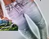 GSB: Biker jeans ll.