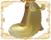 Divine Wolf Tail Gold