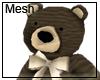 +Sitting Bear+ Toy