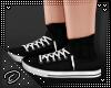!D! Lana Black Shoes