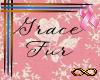 [CFD]Grace Fur Wrap