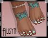 Willow Feet-G