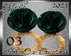 !a Mint Earrings 03