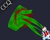 [CCQ]Ms Elf Choker