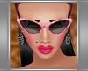 Bakelite Sunglasses-Pink