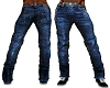 jeans skull