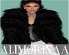 *A* Sexy Fur Coat