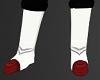 saiyan boots v2