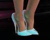Beauty Beyond Comp Heels