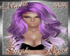 !a Alyssa Purple