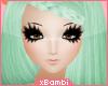 xb  Kawaii Dolly Head