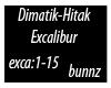 Dimatik&Hitak-excalibur