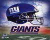 NY Giants TShirt female